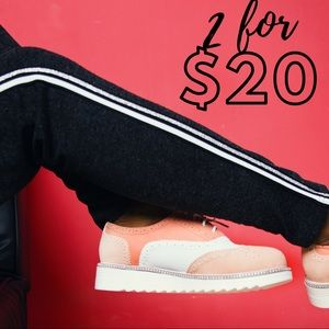 2 for $20 Nike, adidas, under armour